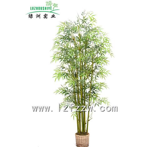 沈阳仿真竹子
