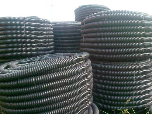 HDPE碳素波纹管