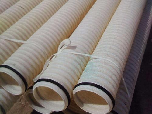 贵州PVC-U双壁波纹管