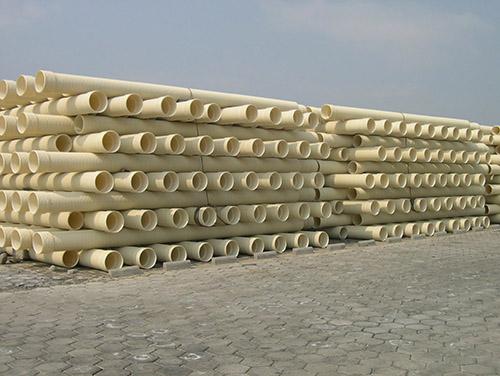 贵阳PVC-U双壁波纹管