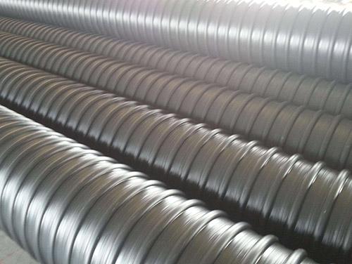 贵州钢带波纹管