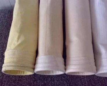 耐高温覆膜滤袋