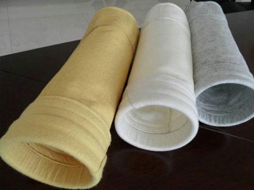 玻纤毡高温滤袋