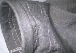 无碱玻璃纤维大布袋