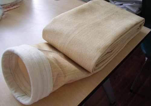 复合耐高温滤袋