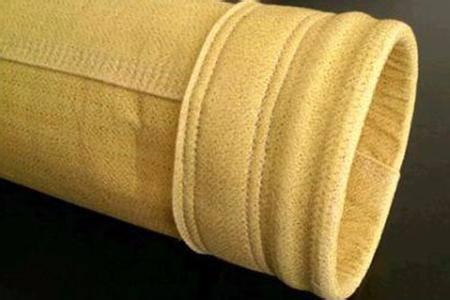 针刺毡耐高温滤袋