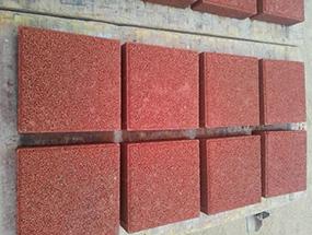 庭院壓力磚