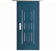 钢制储藏室门