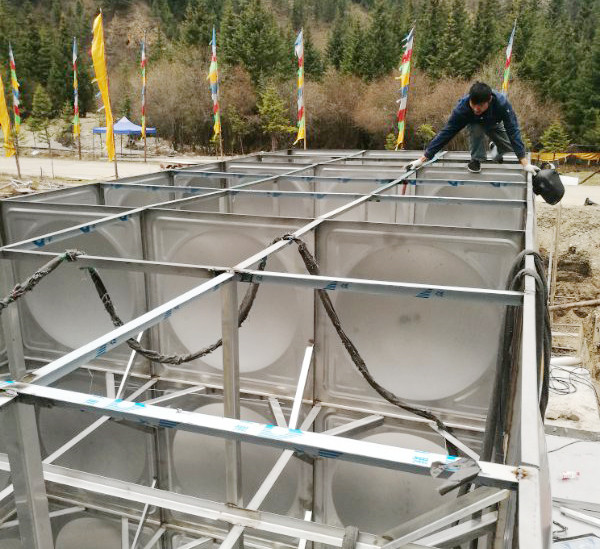 成都供水設備