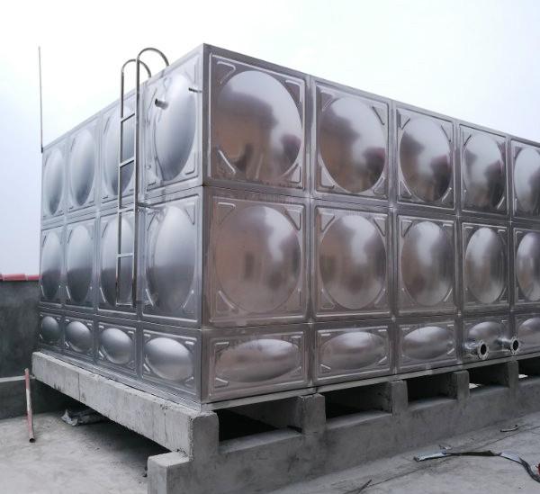 雲南不鏽鋼消防水箱廠家