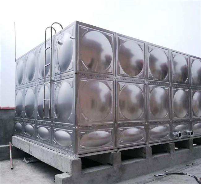 雲南不鏽鋼水箱