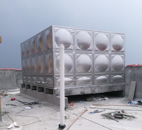 甘孜不鏽鋼消防水箱廠家