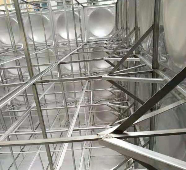 成都不鏽鋼水箱廠家
