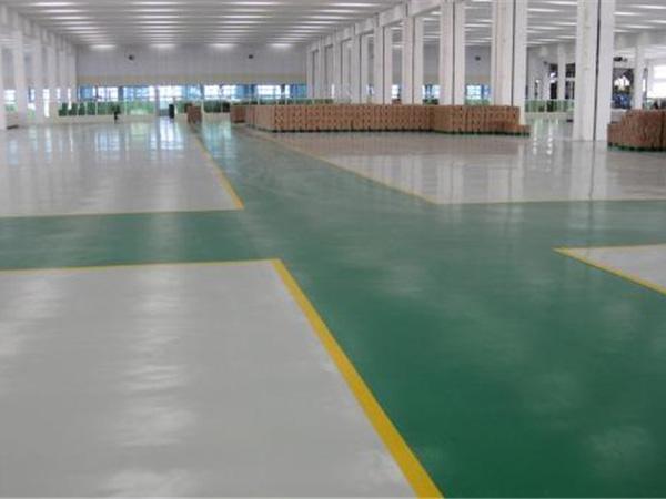 贵州防滑地坪