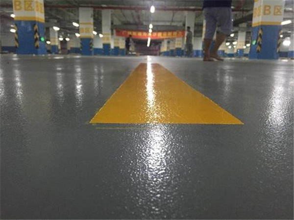 兴义防滑地坪