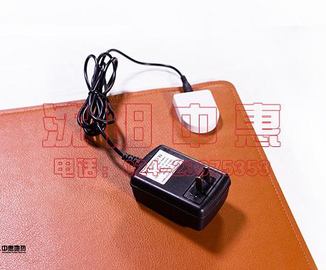 电热垫加标
