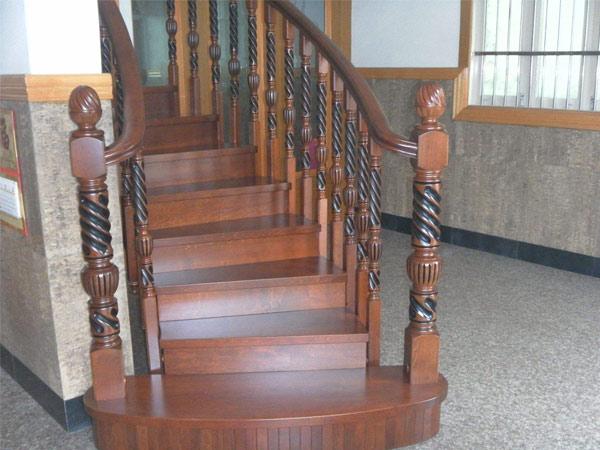 贵州楼梯扶手