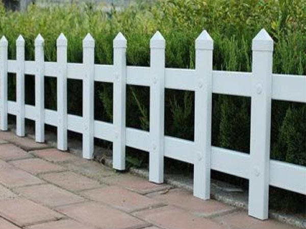 市政护栏施工