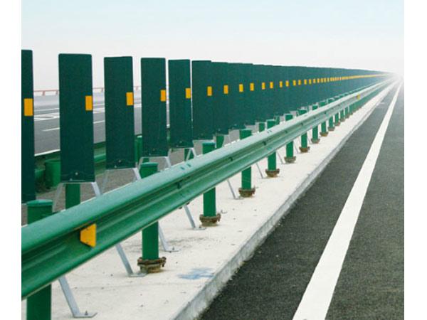 公�\桥梁围栏