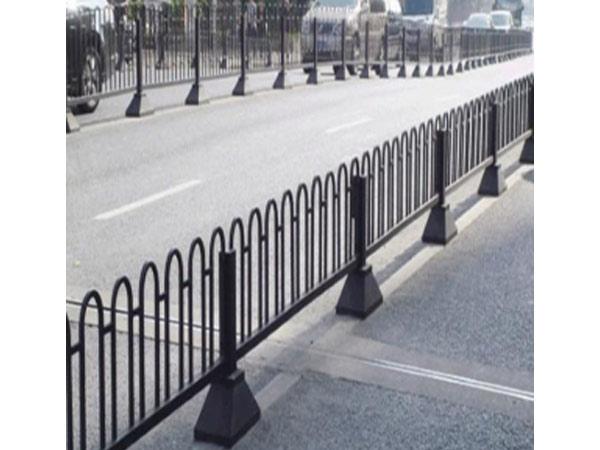 遵义铁艺护栏