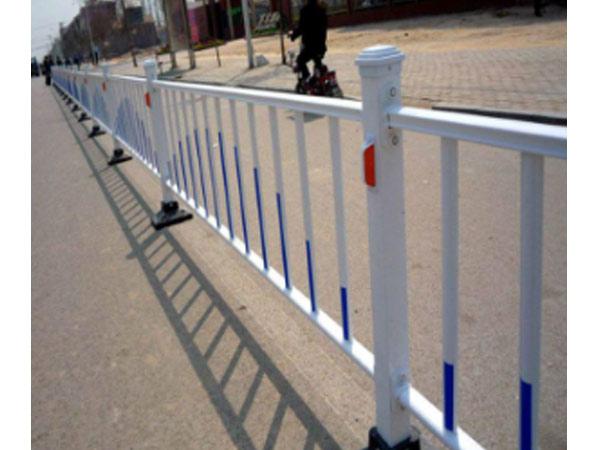 市政护栏设计