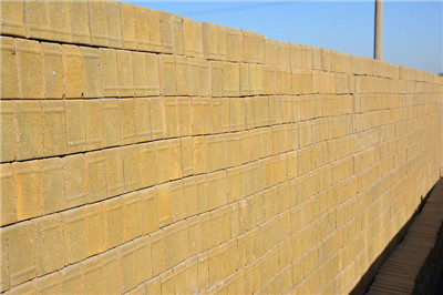 透水砖施工方案