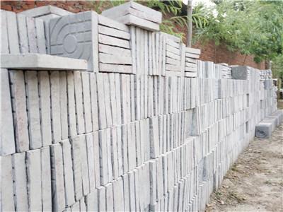 混凝土路面砖