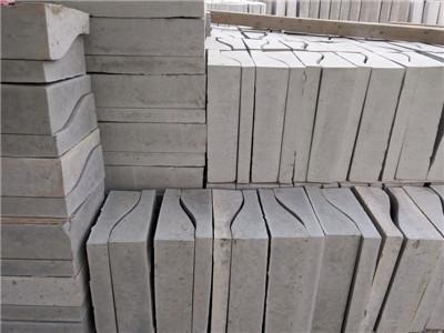 道牙砖规格