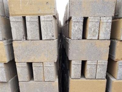 荷兰砖铺装