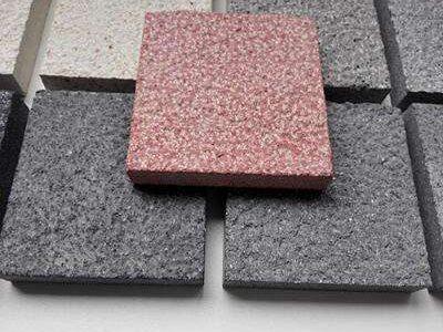 PC仿石材砖