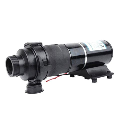 直流电动排污泵MP3500