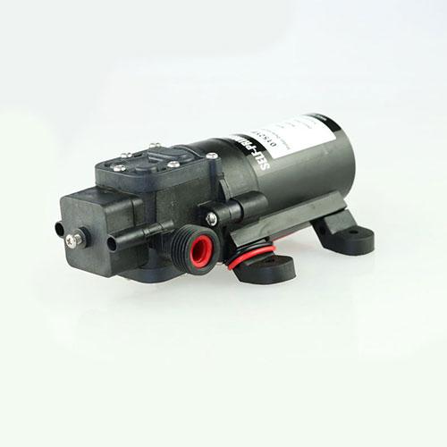 回流型家用自吸泵HD-1245