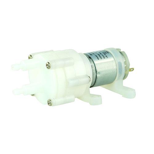 微型自吸专用型隔膜泵DS2500