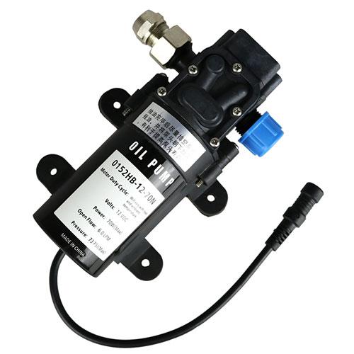 抽油泵HB-12-70N