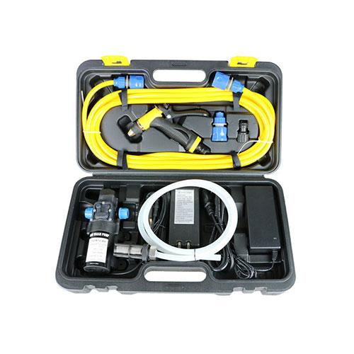 80w家用盒装汽车泵