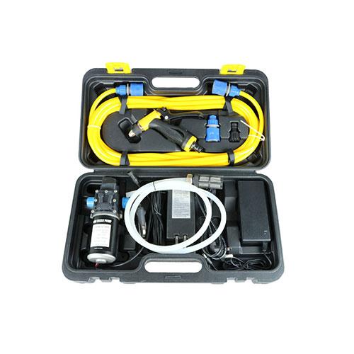 100w盒装洗车泵