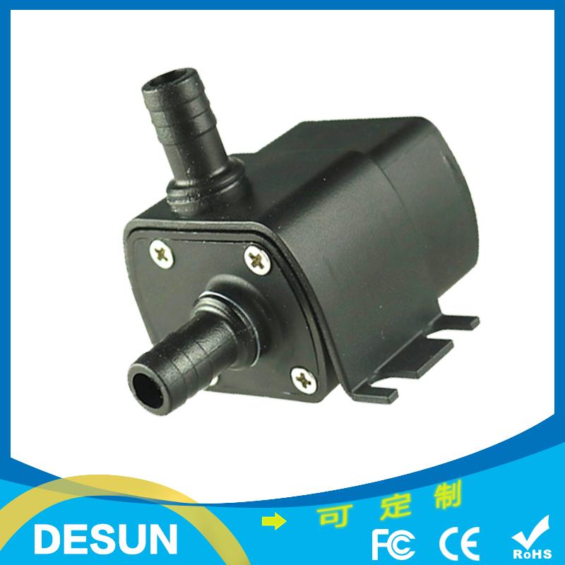 微型直流无刷水泵DS3002