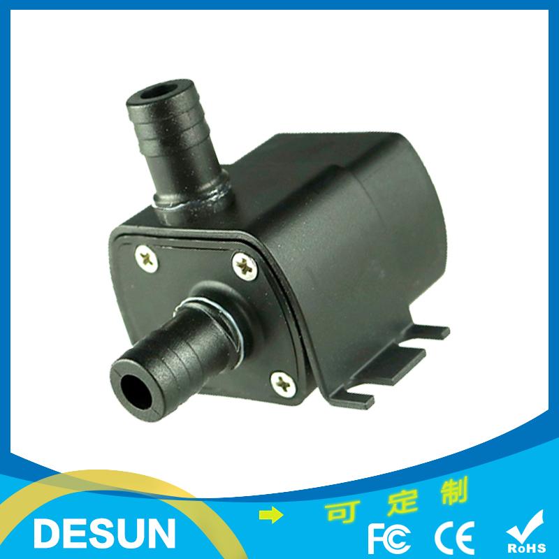 微型无刷直流水泵DS3003