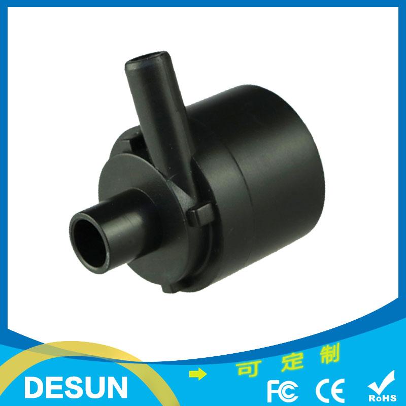 微型无刷直流水泵DS2501