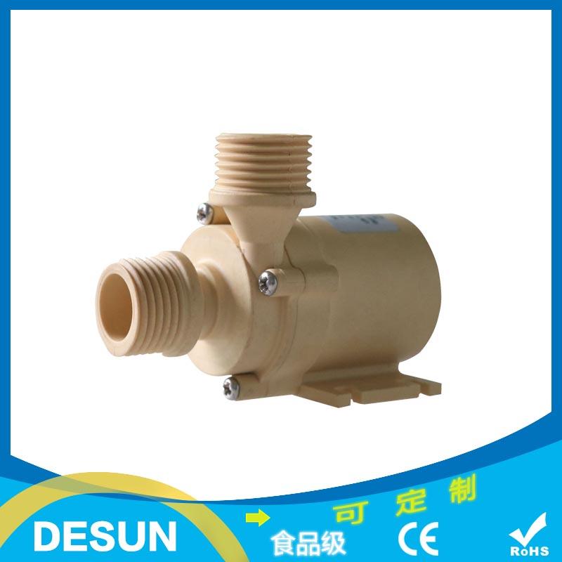 微型食品级医疗水泵DS3502