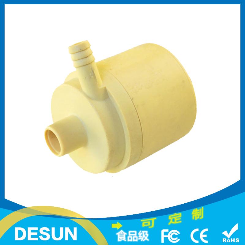 微型食品级医疗器械水泵DS3301