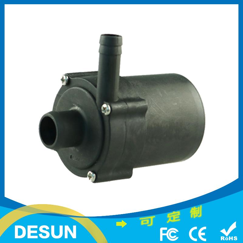 太阳能水循环微型水泵DS4501