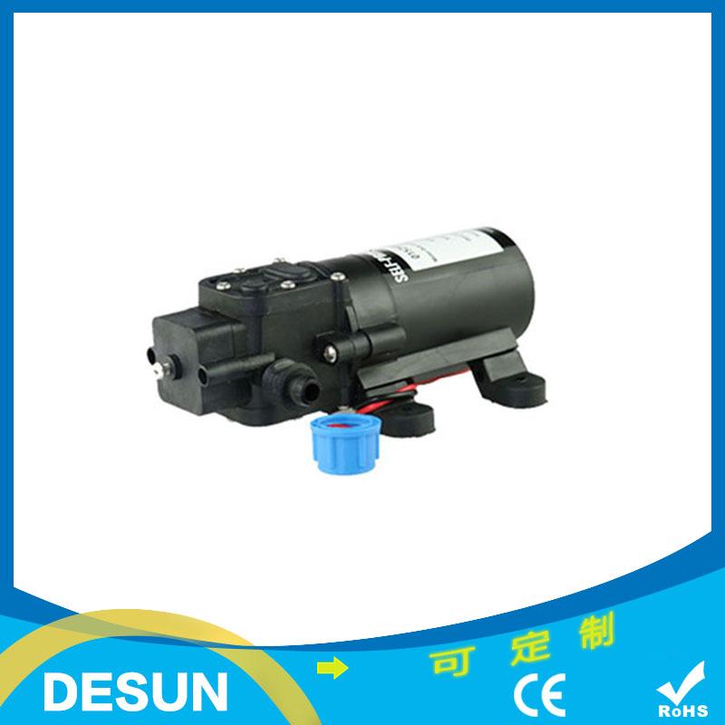 回流型微型隔膜泵0152HB-2430
