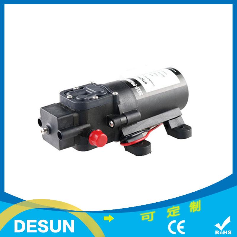 常规款家用隔膜泵0152HA12-60