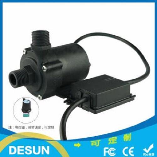 水循环系统微型水泵DS5004
