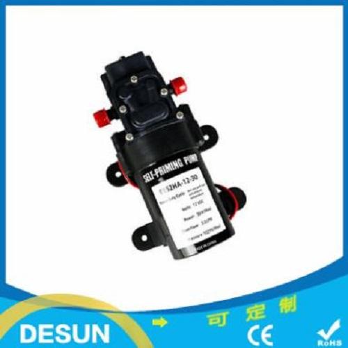 回流型微型隔膜泵0152HA-1230