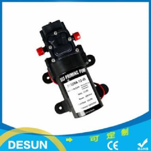 常规款家用自吸泵0152HA-1245