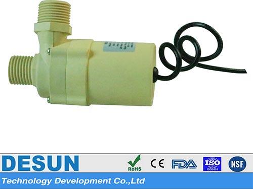 微型直流无刷潜水泵DS4505H