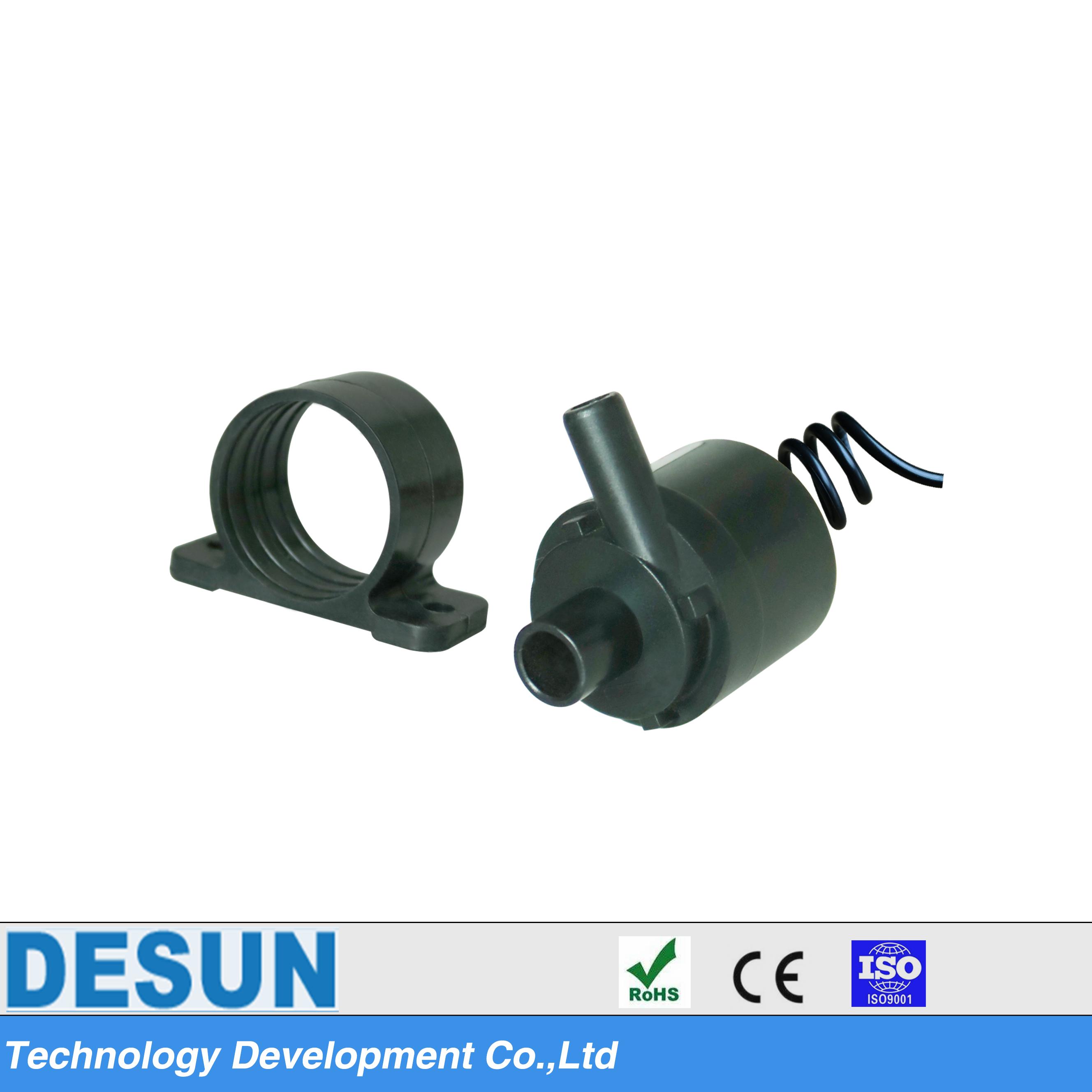 家用电器微型水泵DS2501