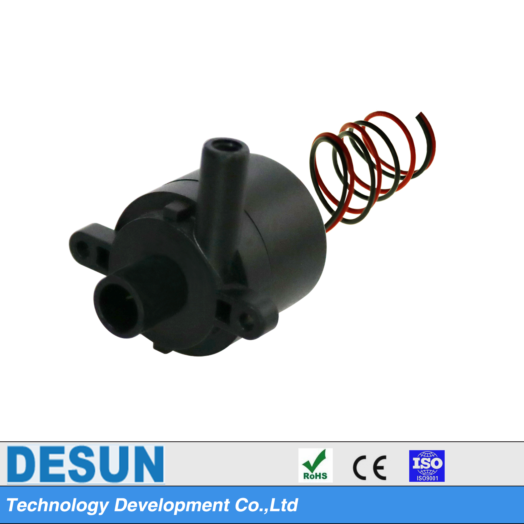 金莎娱乐_微型无刷直流水泵DS2503